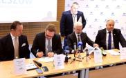 Rzeszów-Jasionka: W przyszłym roku rozpocznie się budowa przylotniskowego hotelu