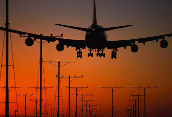 Syryjczyk: Kolej na lotnisko