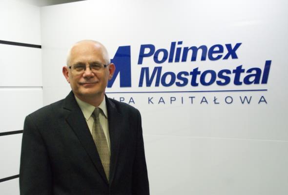 Polimex-Mostostal: Jesteśmy przygotowani na kolejne przetargi (cz. III)