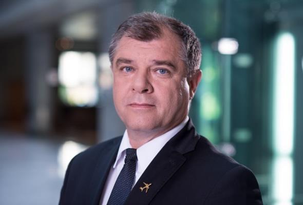 MIB: Kachaniak odwołany. Departament Lotnictwa bez dyrektora