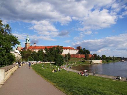 Sweco Engeenering wykona koncepcję Północnej Obwodnicy Krakowa?