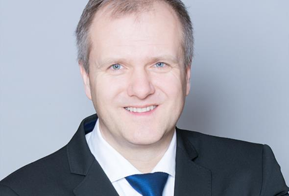 Tomasz Michalski dyrektorem regionu bliski wschód Grupy Keller