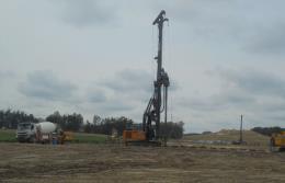 Keller Polska: Jak wzmacniano grunt na S8 koło Zambrowa