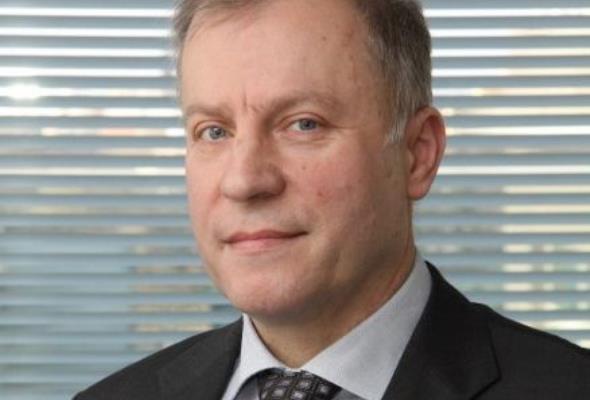 Krzysztof Kondraciuk szefem GDDKiA