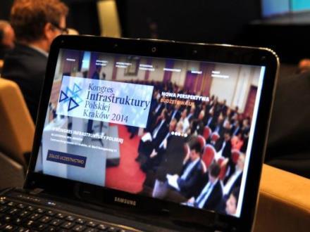 III Kongres Infrastruktury Polskiej już 8 października