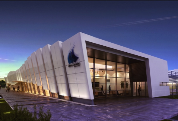 Władze Gdyni: Lotnisko w Kosakowie jest potrzebne regionowi [AKTUALIZACJA]