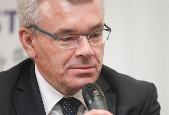Bogusław Kowalski złożył rezygnację