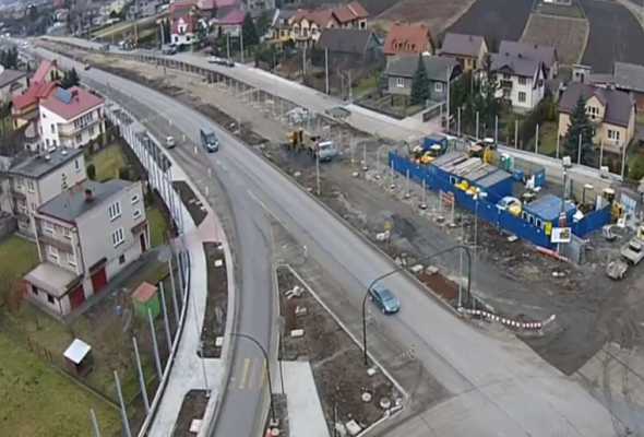 """Kraków przebuduje wschodnią """"bramę"""" wjazdową"""
