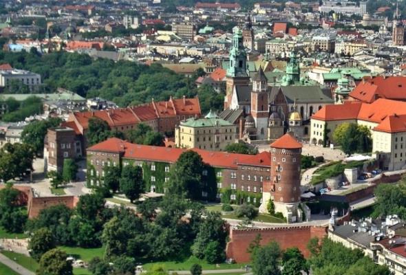 Północna obwodnica Krakowa w 2022 roku