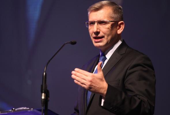 Kwiatkowski: Kontrakty Terytorialne to umiejętność wyboru najważniejszych inwestycji
