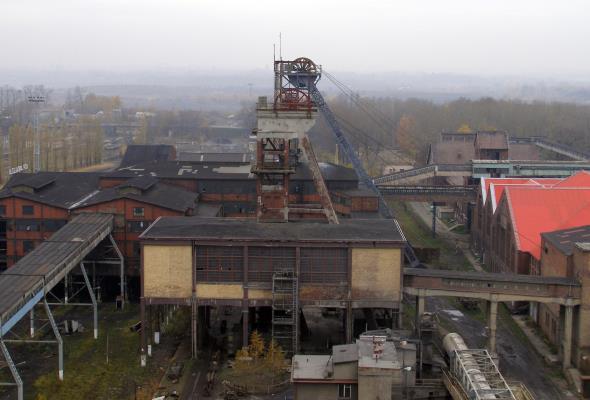 Koalicyjny spór o górnictwo