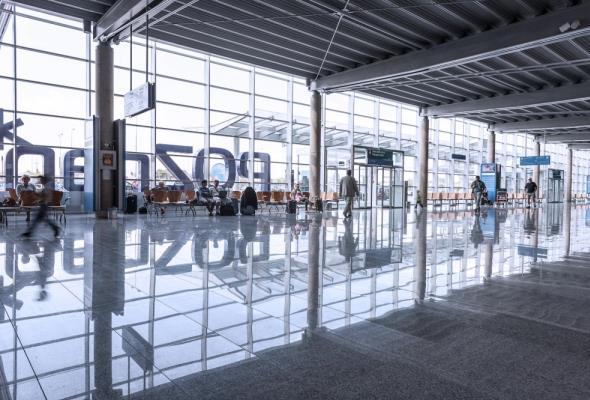 Poznań: Miasto nie chce dopłacać do tanich linii lotniczych