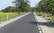Nowa droga na Mazowszu