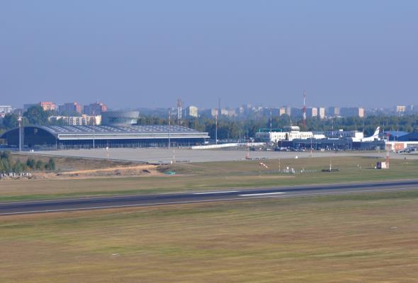 Łódzkie: Władze regionu zabiegają o centralny port lotniczy