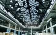 Łódź Fabryczna: Pierwsze tory przy peronach