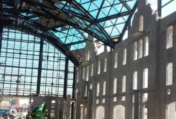 Nowy termin dla Łodzi Fabrycznej – sierpień 2016
