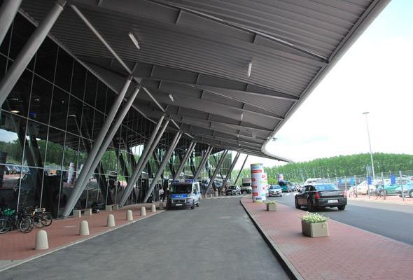 Łódź: Lotnisko inwestuje w infrastrukturę