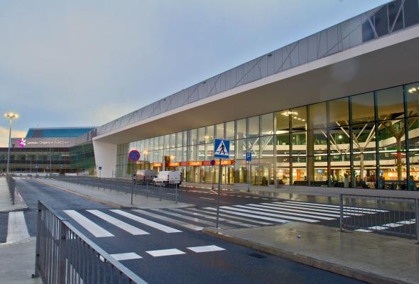 Warszawa: Rekordowy marzec i kwartał na Lotnisku Chopina