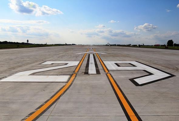 Lotnisko Chopina: Pękło 11 mln pasażerów