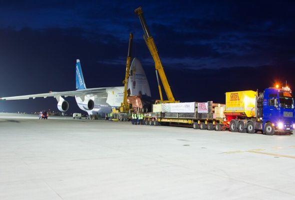 Lotniska motorem rozwoju regionalnego