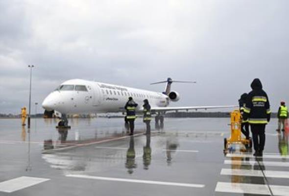 Lufthansa widzi duży potencjał rozwoju w lotach długodystansowych