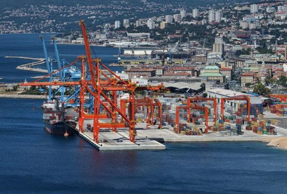 OT Logistics: Każdy udrożniony kilometr rzeki to możliwości biznesowe