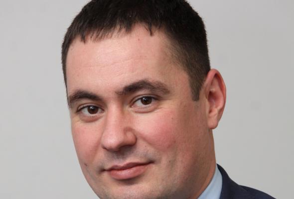 Łukasz Lendner kieruje szczecińską GDDKiA