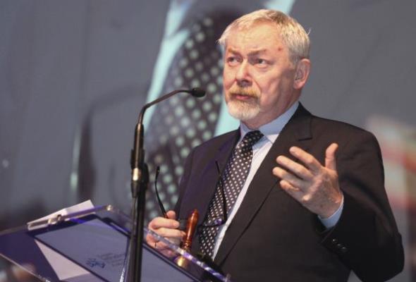 Majchrowski: Samorządy są dla mieszkańców. Dzieje się w Krakowie