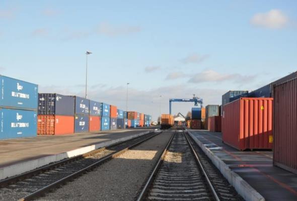 Port na Bugu. Białoruś chce usprawnić transgraniczne przewozy