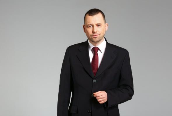 Mikołaj Wild pełnomocnikiem ds. CPK