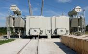 PSE: Zakończono dostawy przesuwników fazowych w Mikułowie
