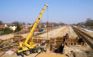 PLK: Prace na Rail Baltice idą bardzo dobrze