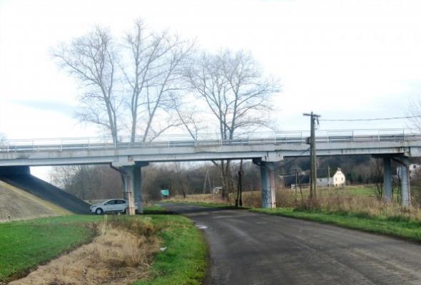 Opolskie: Remont mostu na DK-41 w Piorunkowicach