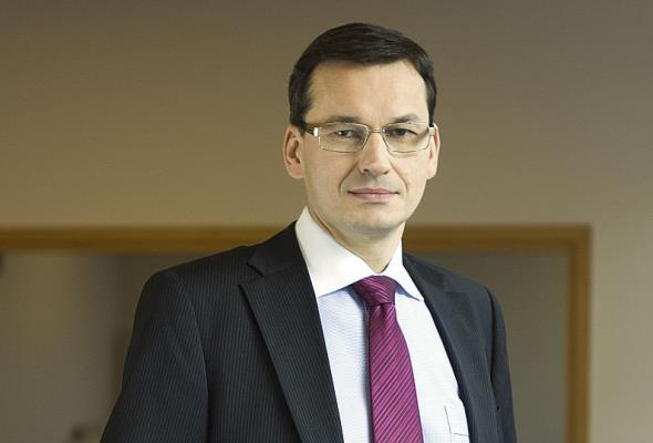 Morawiecki: W najbliższych miesiącach opracujemy plan finansowania CPL