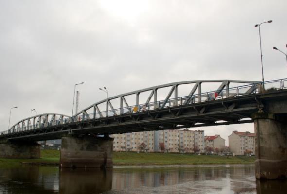 Lubuskie: Rusza budowa nowego mostu w Skwierzynie