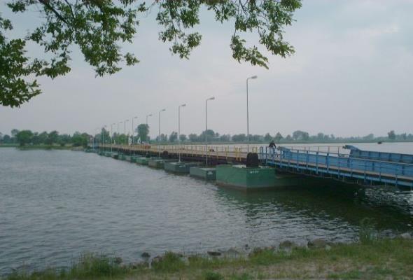 Gdańsk: Rząd dołoży do mostu w Sobieszewie