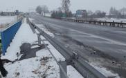 Trzeba rozebrać most na trasie Warszawa - Kraków. Będzie nowy