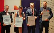 "KIP 2016: Rozdano nagrody portalu ""RynekInfrastruktury.pl"""