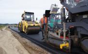 S7 Nidzica – Napierki: Budowa idzie zgodnie z planem. Finał w maju 2017 r.