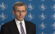 Prezes NIK uczestnikiem Kongresu Infrastruktury Polskiej