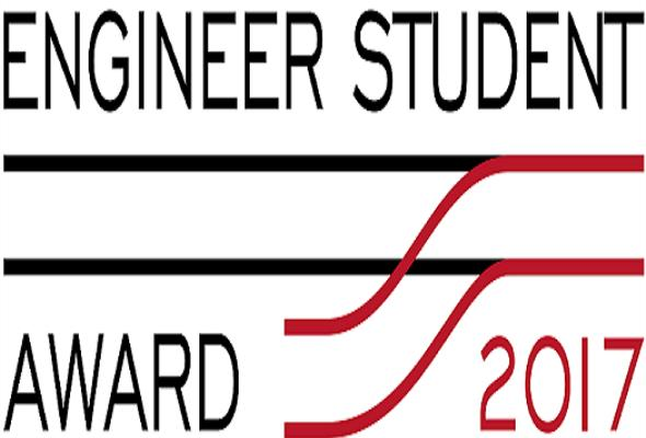 Engineer Student Award 2017