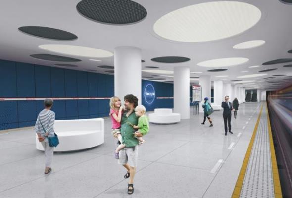 W piątek KIO zajmie się odwołaniami ws. rozbudowy metra