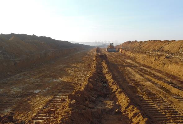 Skanska: Ruszyła budowa obwodnicy Bolesławca