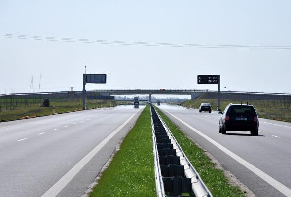 S10: Podpisano umowę na budowę obwodnicy Wałcza