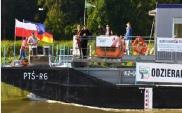 Transport wodny w Polsce – dwa światy. Podsumowanie 2014 roku (cz. 2)