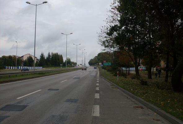 Małopolska: Droga nr 94 zwiększy przepustowość i będzie bezpieczniejsza