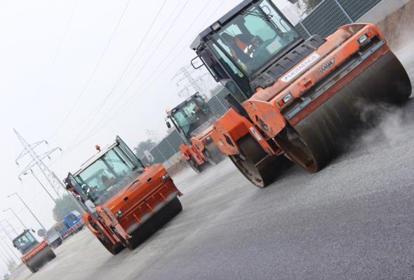 Kilkadziesiąt lat trwałości. Historia asfaltu wysokomodyfikowanego