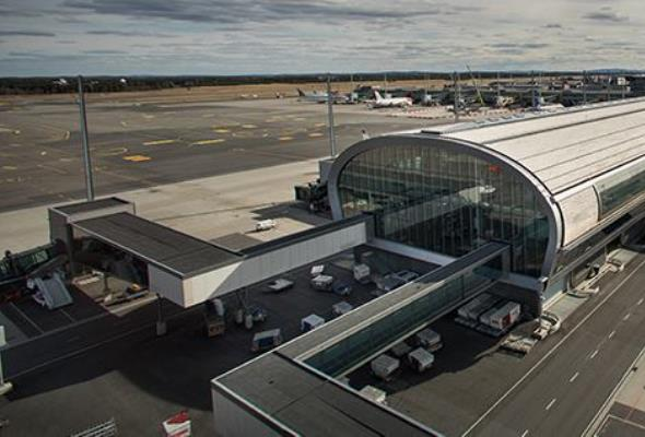 Oslo: Najbardziej ekologiczny terminal świata już gotowy