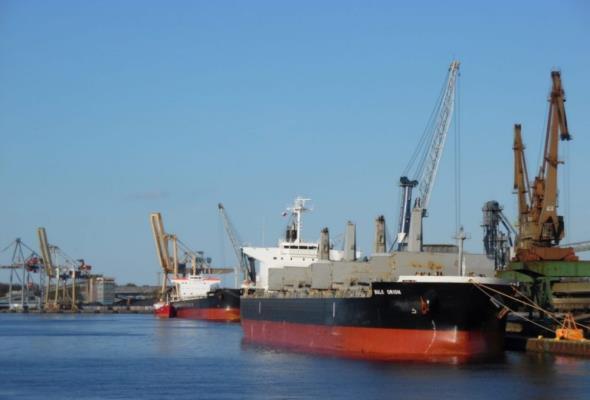 OT Logistics nadal będzie walczyć o udziały w portach w Czarnogórze