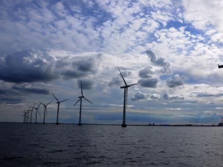 Farma wiatrowa Bałtyk Środkowy III z decyzją środowiskową